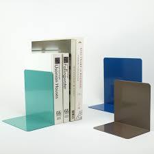 HAY BOOK END - Set van 3 - Colour Mix