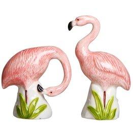 &K &K - Flamingo - Peper & Zout