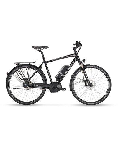 Stevens Bikes Stevens E-Courier 500Wh Disc Gent Di2