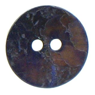 Mother of Pearl Buttons Purple x5 Various Sizes