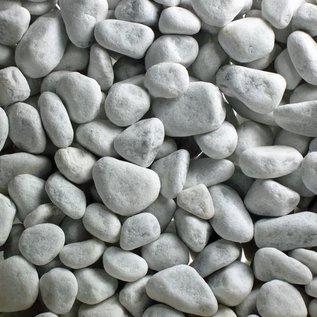 White Pebbles, 16-25mm