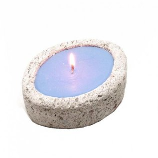 Pumice Candle 13cm