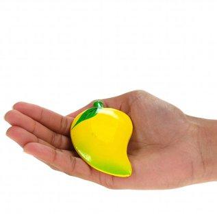 Painted Fruit Mango 8cm