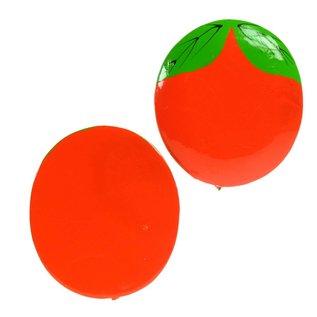Painted Fruit Orange 8cm