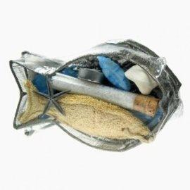 GIFTSET FISH BOX SILVER - DEBS