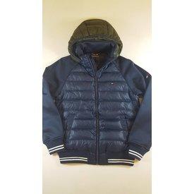 Tommy hilfiger pre Kb03184 thkb combi down jacket