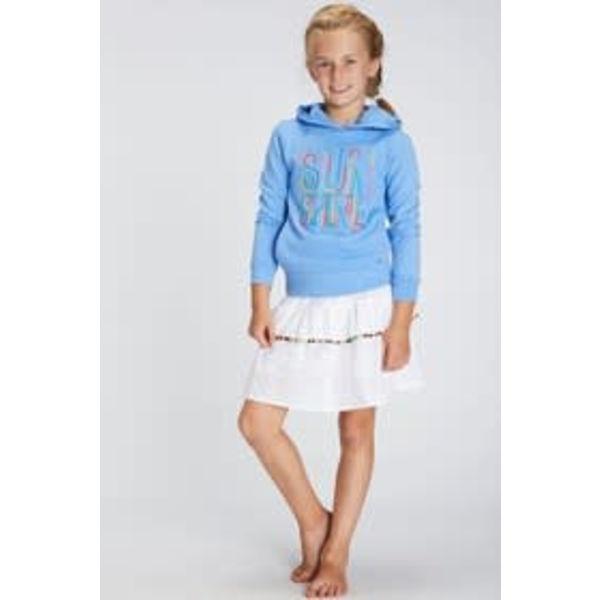 BLUE BAY GIRLS 81160318 blue bay girls rok drieke