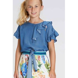 BLUE BAY GIRLS 81210118 blue bay girls bloes olivette