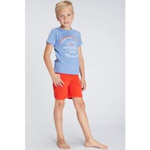 81800718 blue bay boys t-shirt tobias