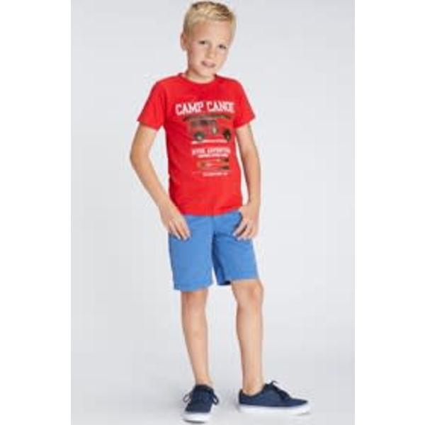 BLUE BAY BOYS 81800518 blue bay boys t-shirt tristan