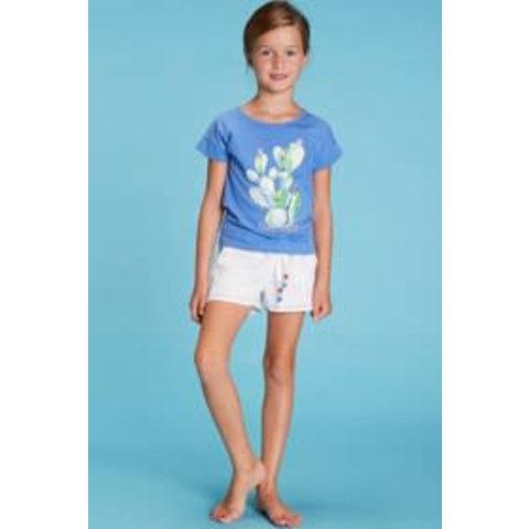 81550018 blue bay girls short yasmine