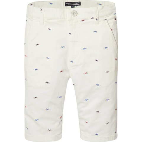 KB03700 aop motorbike new chino short powsc pd