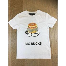 trendy & rare T&R Big Bucks t-shirt