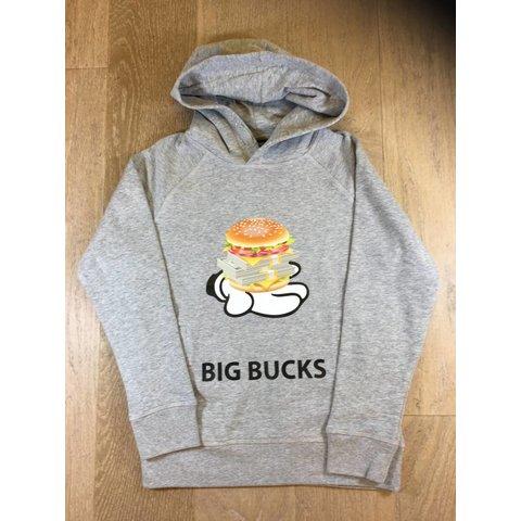 T&R Big Bucks hoody