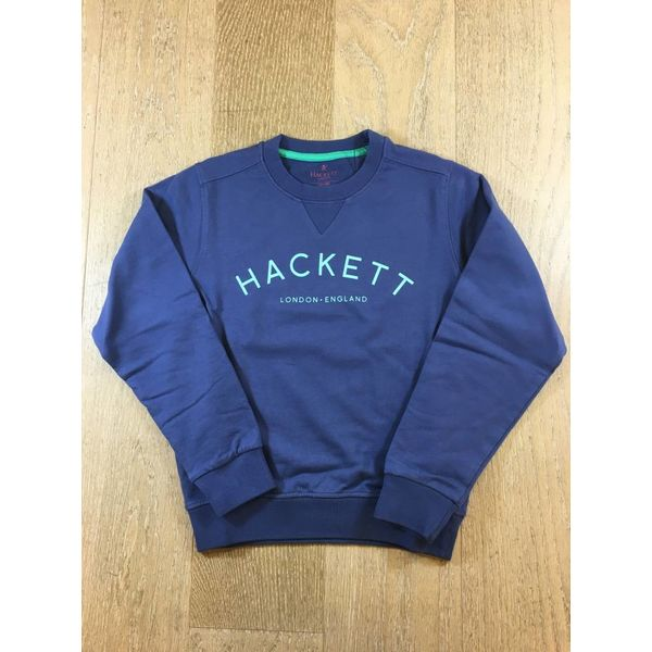 HACKETT HK580435 Logo swt Y