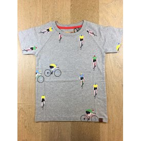STONES AND BONES 20910 T-shirt cyclo race