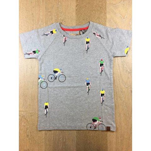 20910 T-shirt cyclo race