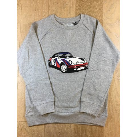 25507 sweater racer