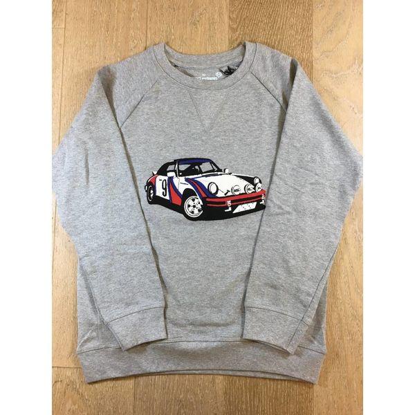 STONES AND BONES 25507 sweater racer