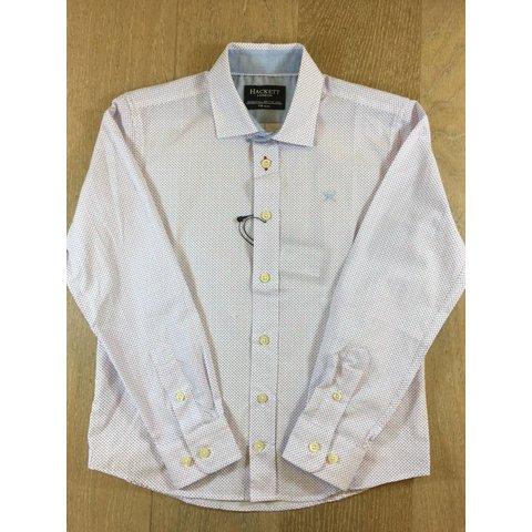 HK301272 Bubble print shirt Y