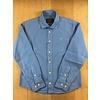 HK301260 Garment dye oxford Y