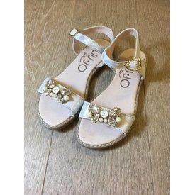 Liu jo shoes L4A2-00229-0057514  sandalo plato
