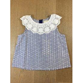 Scapa sports Solancsle.019 girls shirt solange