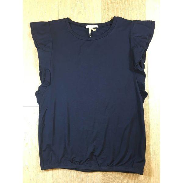 Liu Jo junior G18023j0004 t shirt m/c cool