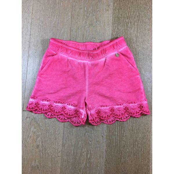 Scapa sports Elismola.009 girls shorts kelise