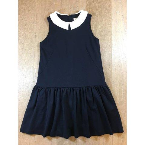 8PGDNORA_PUNT.023 girls dress nora