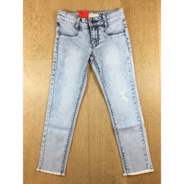 Levis Nl23617 pant 710 pantalon