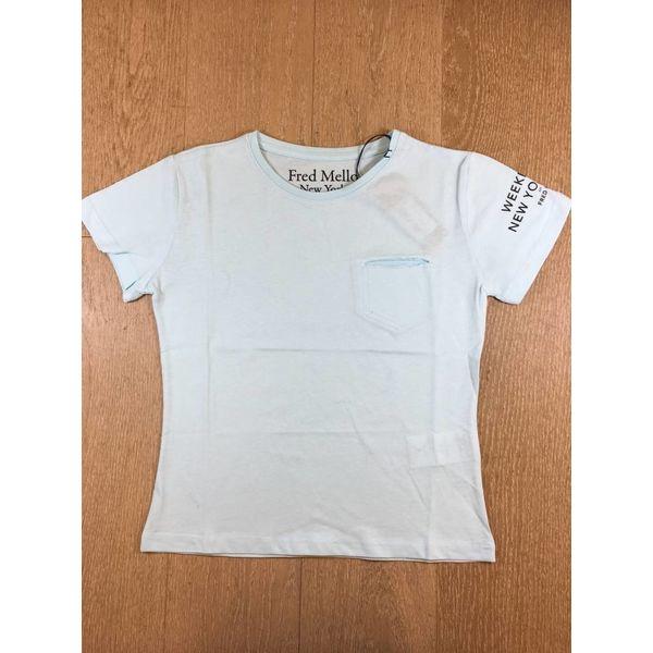 Fred Mello 13595 T-shirt