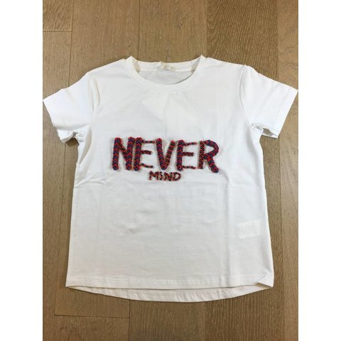FNJTS3879 t-shirt junior SS18