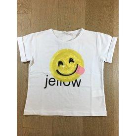 Fun & Fun FNJTS3763 t-shirt junior girl
