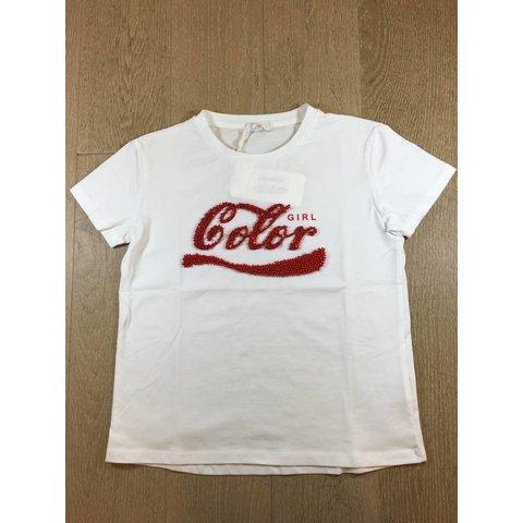 FNJTS3728 t-shirt junior girl