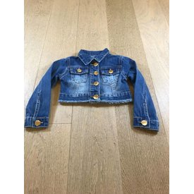 Fun & Fun FNBJK2343 jacket baby girl