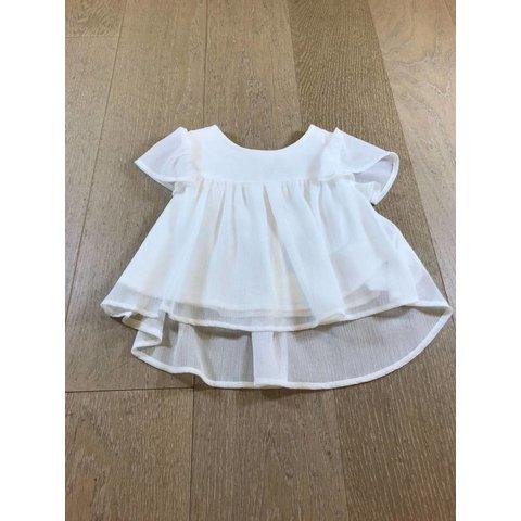 FNBSH2376 shirt baby girl