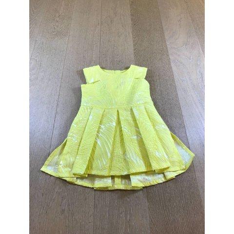 FNBDR3307 dress baby girl