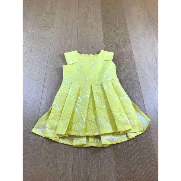 Fun & Fun FNBDR3307 dress baby girl