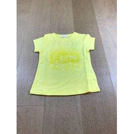 Fun & Fun FNBTS2362 t-shirt baby girl