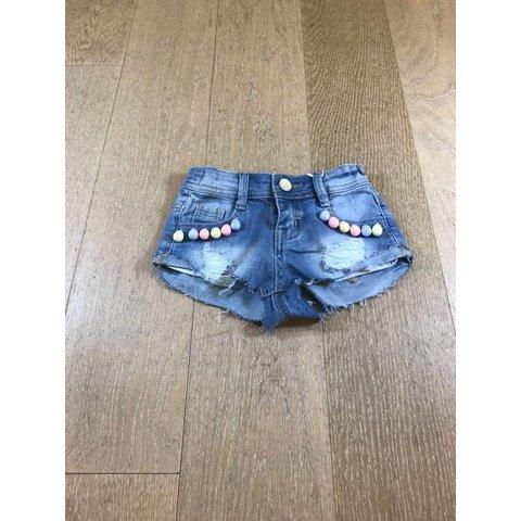 FNBSO3323 short baby girl