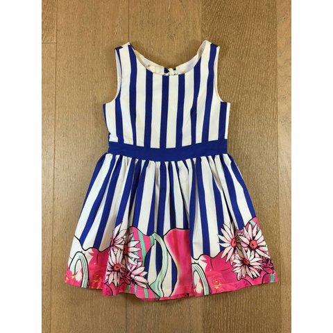 FNBDR3343 dress baby girl