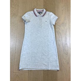 Tommy Hilfiger girls KG03489 ame sweet polo dress s/s