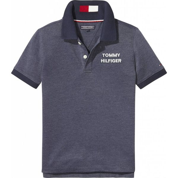Tommy hilfiger pre KB03652 polo d polo s/s