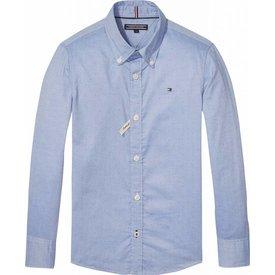 Tommy hilfiger pre KB03659 hemd ame blue shirt l/s