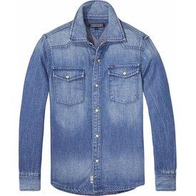 Tommy hilfiger pre KB03593 hemd denim shirt obb