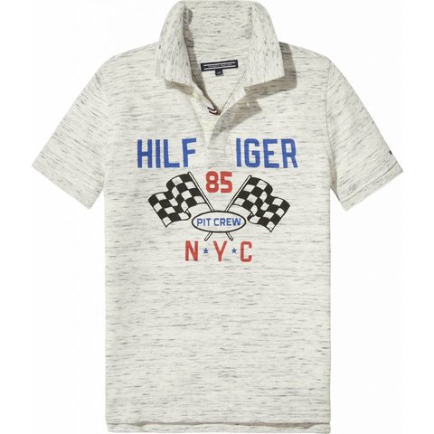 KB03862 pit crew polo s/s