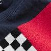 KB03899 ame fun towelling cn sweater