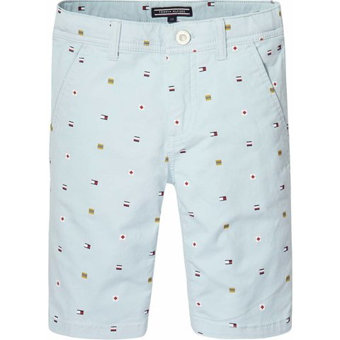 KB03927 aop flag new chino short powsc pd
