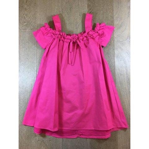 FNBDR3045 dress baby girl